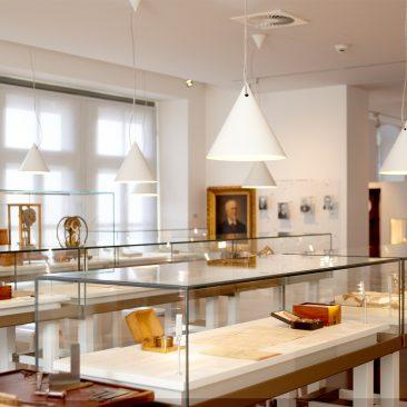 Uhren-Museum Glashütte