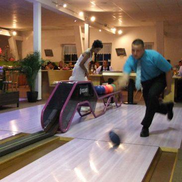 Bowlingbahn Ammelsdorf